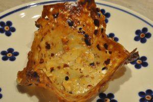 Nøddekurve med hasselnødder og vanilje - sprøde og lækre