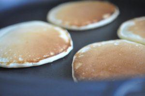 Lækre sveler - store, bløde, norske pandekager
