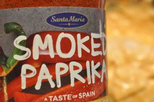 Aioli med røget paprika - lækkert dip til pommes frites