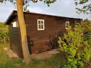 Sommerhus - et lille bitte eventyr med ind i hverdagen