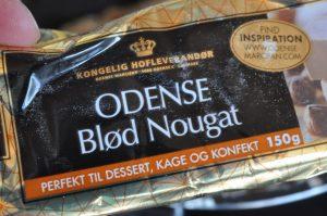 Havregrynskager opskrift med sirup & nougat