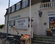 Landmad i Grenå - en god & bæredygtig øko frokostrestaurant