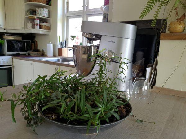 Vil du se mit køkken?
