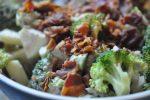 Lette, smukke og friske salater – 10 nemme opskrifter