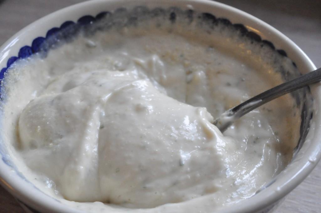 Bearnaise mayo med estragon - nem og lækker