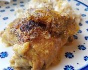 Kylling i karry - nem opskrift med ananas og fløde