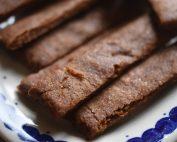 Bastogne kiks lækre kryddersmåkager opskrift