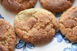Ingefærsmåkager opskrift på lækre Ginger nuts