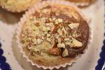 Muffins med banan og Nutella – nemme og lækre