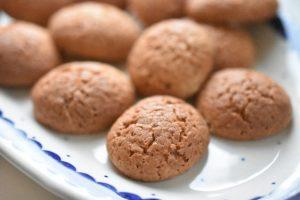 Pebernødder med ekstra krydderi - smagfulde, sprøde og lækre