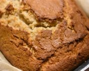 Sirupskage - opskrift på lækker krydderkage