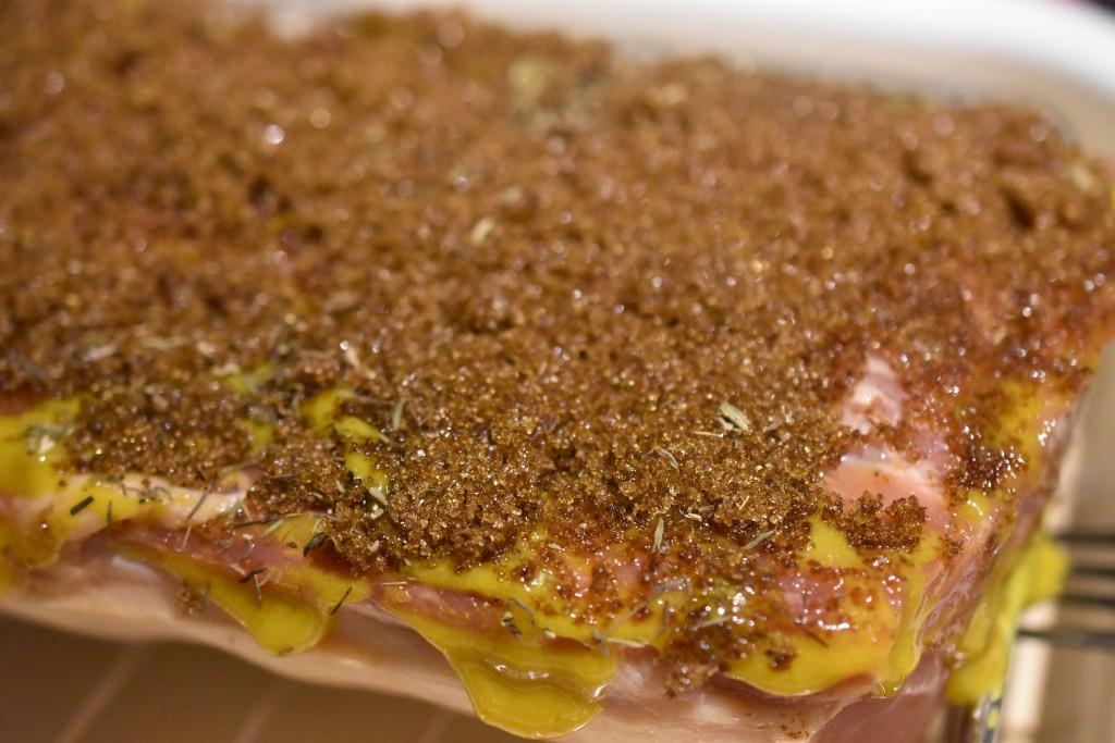 Glaseret hamburgerryg - saftig, lækker og nem at lave