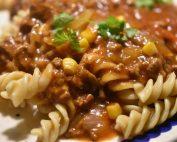Bolognese i slow cooker - crock pot kødsovs