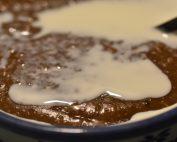 Øllebrød med sirup og hvidtøl - nem opskrift