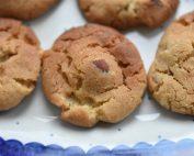 Bondekager nemme småkager med sirup