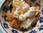 Æblekage og æblemarmelade af æbler med skræl - nem og lækker