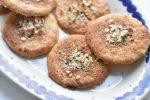 Jødekager - opskrift på lækre sprøde julesmåkager