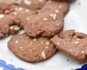 Brunkager - opskrift på klassiske julesmåkager