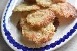 Sprøde småkager med vanilje og mandler - nemme og lækre kager