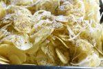 Flødekartofler - den bedste opskrift på flødestuvede kartofler