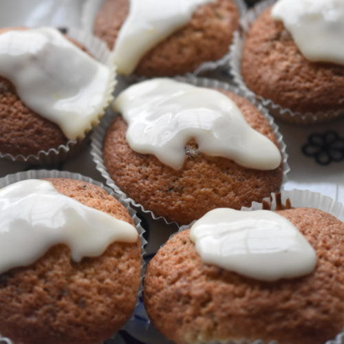Muffins med appelsin og chokolade – nem og lækker opskrift