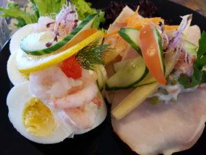 Apetit i Auning - Djurslands bedste frokostcafe