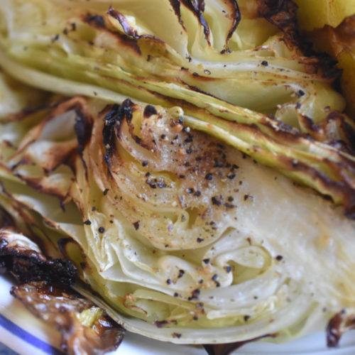 Spidskål bagt i ovn – nemt og lækkert