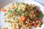 Risotto med kylling - nem One Pot opskrift