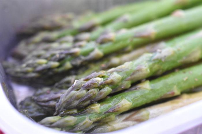 Asparges - opskrifter på retter med asparges