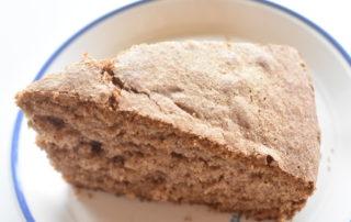 Krydderkage - nem opskrift på kage med krydderier