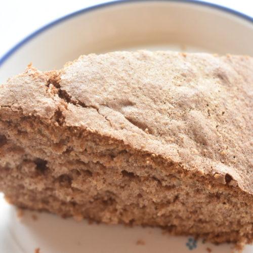 Krydderkage - nem og fedtfattig opskrift