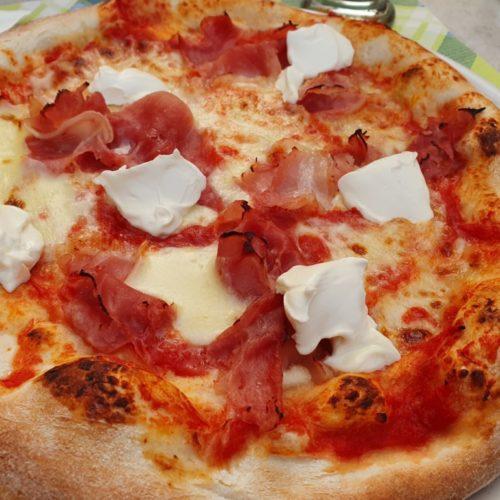 Pizza i Italien - tips til vælge gode pizzariaer