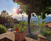 Toscana - hvorfor er det nu at jeg ikke bare bor dér?