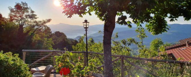Hvorfor er det lige at jeg ikke bor i Toscana?