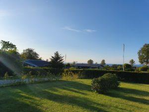 Sommerhus - sommerlykkeglimt i hverdagen
