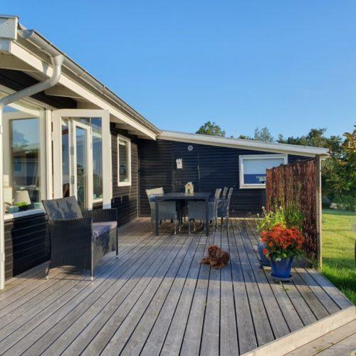 Sommerhus - glimt af sommerlykke med i hverdagen