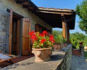 De første lykkeglimt fra eventyrlige Toscana