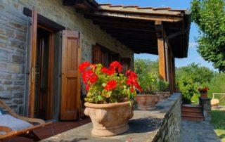 Første glimt fra eventyrlige Toscana