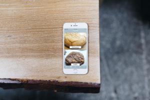 Giv en Noget i ovnen app som gave