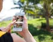 """""""Noget i ovnen"""" hitter i Google Play og App Store"""