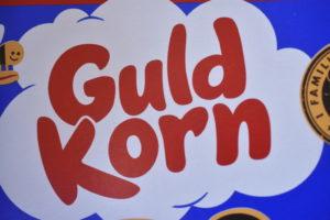 Guldkorn - sprøde guldkornskager. Nem opskrift