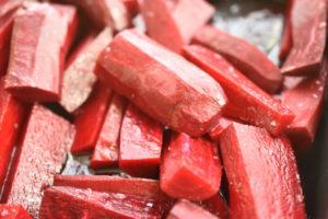 Rødbeder - opskrift på bagte rødbeder med balsamico