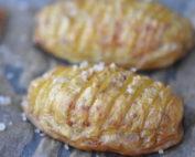 Kartofler til nytår, fest & aftensmad - lækre opskrifter
