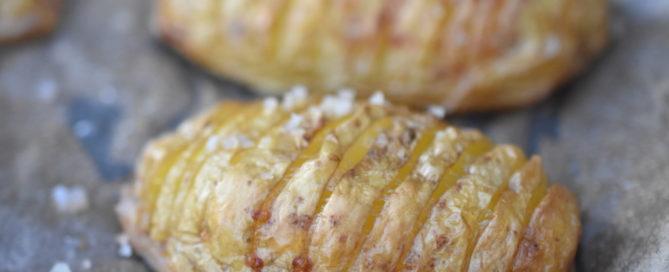 Kartofler til nytår, fest & aftensmad - opskrifter
