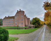 Gl. Estrup - et herligt museum for hele familien