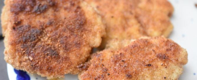 Kyllingenuggets - opskrift på sprøde nuggets