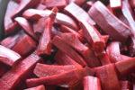 Bagte rødbeder med feta - nem opskrift