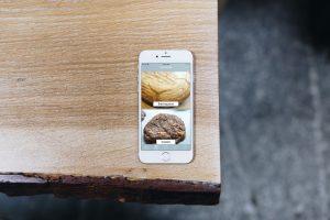Deltag og vind Nogetiovnen app