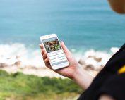 Vind gratis download af Nogetiovnen-app'en
