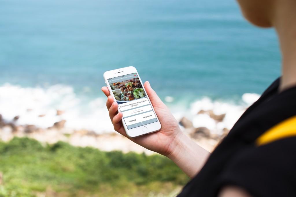 Vind gratis download af Nogetiovnen app'en